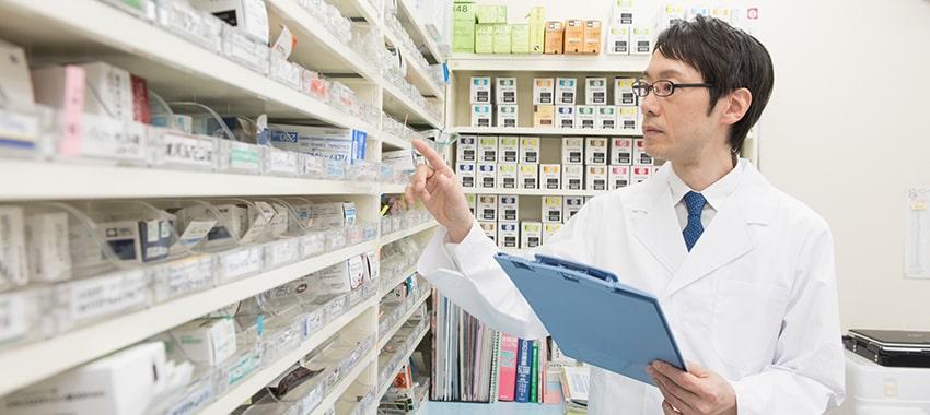 調剤薬局業界のM&Aについて:押さえておきたいポイント